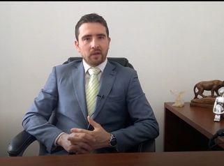 Presentación - Dr. Carlos Miramontes